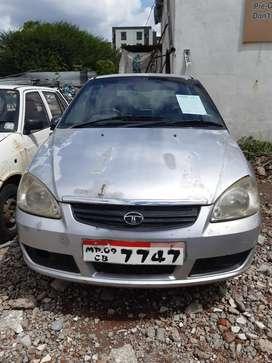 Tata Indica V2 LS, 2007, Diesel