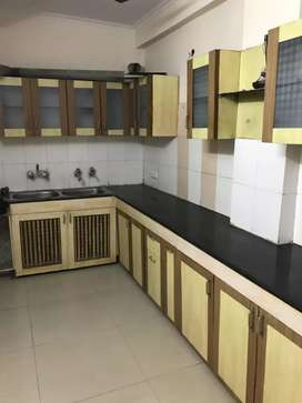 3Bhk Flat With Power Backup 15000/-