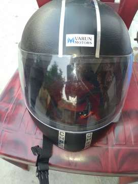 I want to sell my helmet