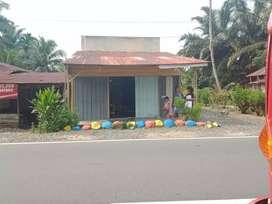 Dijual Rumah , Tempat Usaha