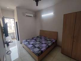 1bhk / Single furnished rooms for rent