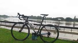 Roadbike Polygon Stratos S1