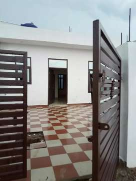 2BHK house available on highway township VIP entry