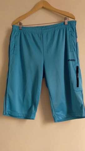 Celana pendek Sport second import brand Kaepa size 37 - 38 (LP 96)