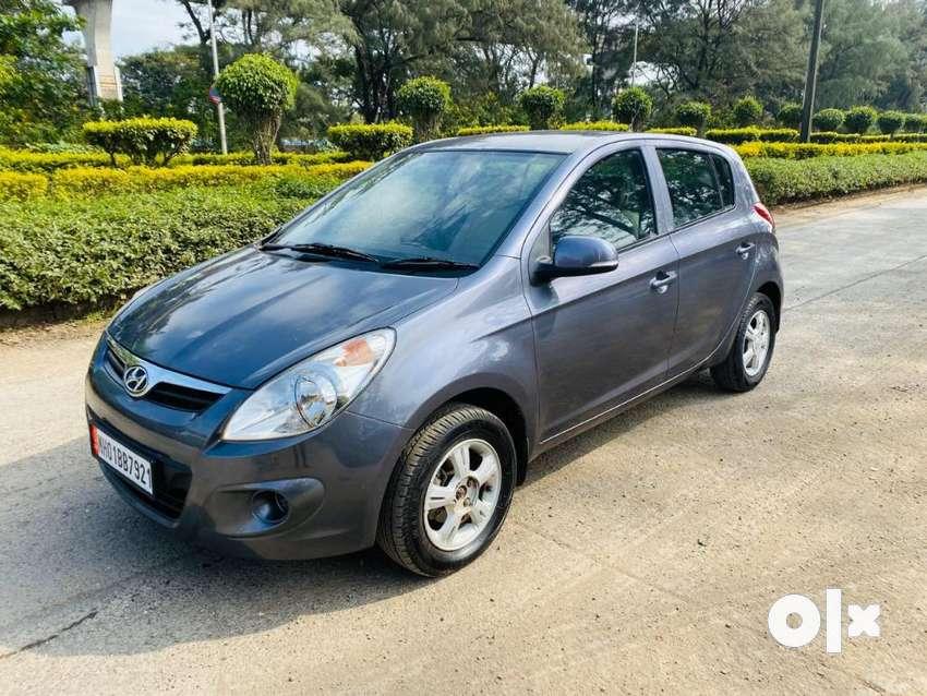 Hyundai I20 i20 Sportz 1.2, 2012, Petrol 0