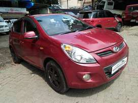 Hyundai I20 i20 Asta 1.2, 2009, Petrol
