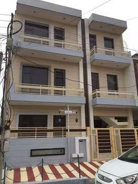 183 sq yard kothi for sale.