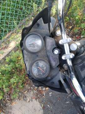 100cc with good condition