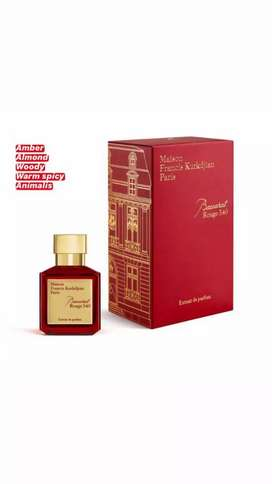 Baccarat Red Extrait 70ml
