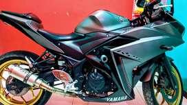 YAMAHA R25 ABS 2016