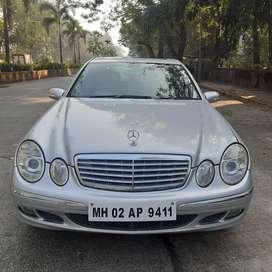 Mercedes-Benz E-Class 1993-2009 280 Elegance, 2006, Petrol