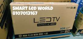 """40"""" android led tv 8999/with warranty 10500"""