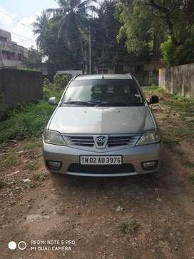 Mahindra Verito 1.5 D6 BS-III, 2012, Diesel