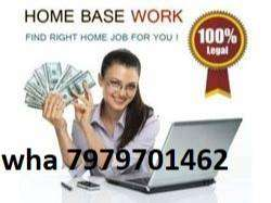 OFFLINE Online DATA ENTRY JOB,Part Time Home Base Weekly