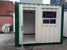 Container Kontainer Office atau Untuk Keperluan Usaha Anda