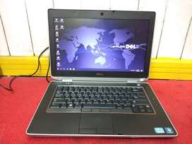"Dell CORE i5 2nd GEN 4gb/320gb 14"" Laptop Rs.12000"