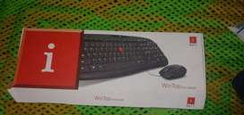 iBall Wintop Keyboard and Mouse