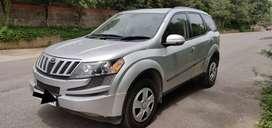 Mahindra XUV500 2013 Diesel 72500 Km Driven