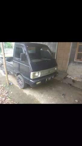 Jual mobil bekas pick up tahun 1997