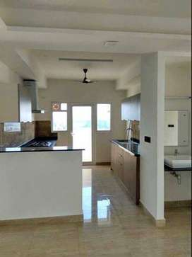 3bhk flat in luxurious gated community
