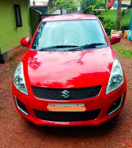 Maruti Suzuki Swift 2016 Petrol 25000 Km Driven