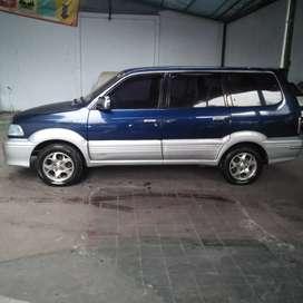 Toyota KIJANG KRISTA 2.0 EFI