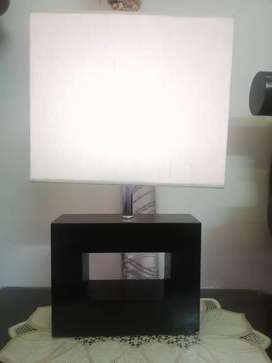 Stylish side table lamps