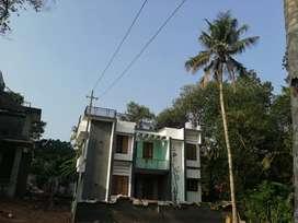 House for sell in anchalumoodu karuva