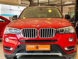 BMW X3 xDrive20d, 2015, Diesel