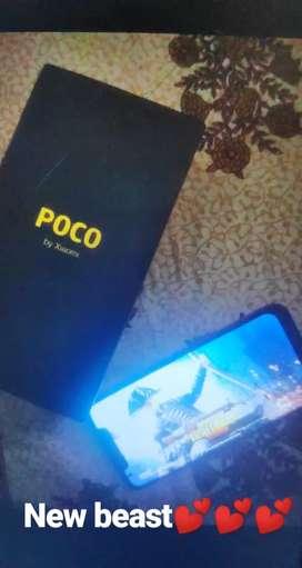 Poco f1 128gb