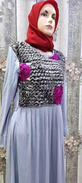 dress cantik banget
