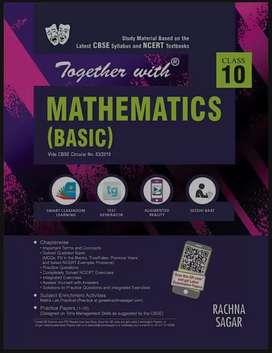 Cbse class 10 basic math study material rchna sagar