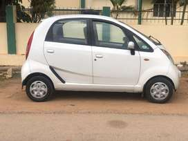 Tata Nano LX Special Edition, 2014, Petrol