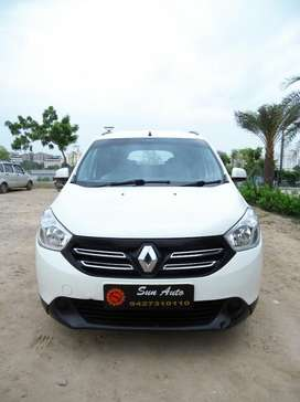 Renault Lodgy 85 PS RXL, 2017, Diesel