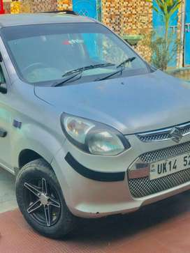 Maruti Suzuki 800 2014 Petrol Full modified