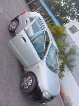 Maruti Suzuki 1000 2007 Petrol Good Condition