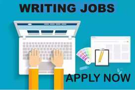 typing work in ms word home based job