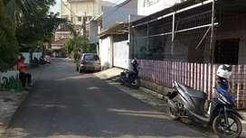 Jln Seroja, rumah disewakan