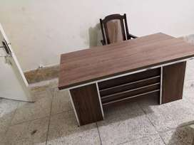 A brand new office table for sale in reasonable price