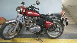 2015 Royal Enfield Others 21000 Kms