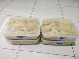 Durian Kupas Medan