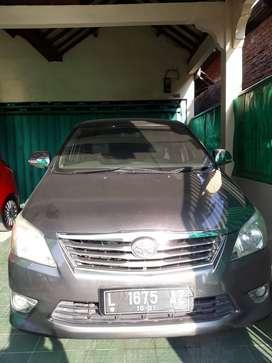 Toyota Innova 2011 type G Diesel