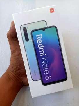 Xiaomi note 8 , 4/64, 3/32