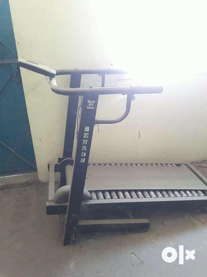 Second hand gym 0