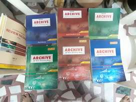 FIITJEE packages+archives+notes