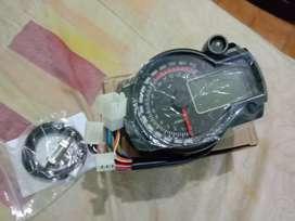 Aksesoris motor