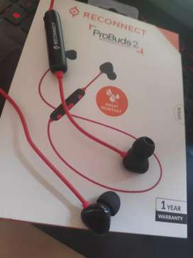 Reconnect probuds completely new