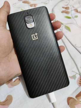 OnePlus 3T for sale in good working condition