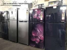 *TOP MODELS*HOME APPLIANCES BRANDED FRIDGES AVAILABLE COMPANY SECONDS*
