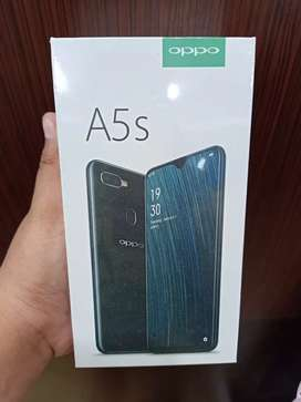 Oppo a5s 3/32 new
